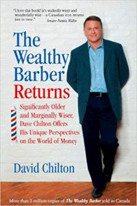 Wealth Barber Returns Book Cover