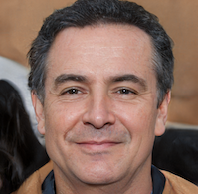 Jeremy Marshall